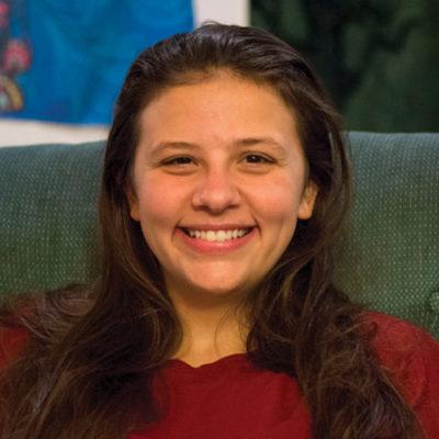 Katrina Poplett